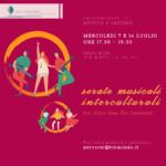 Serate musicali interculturali